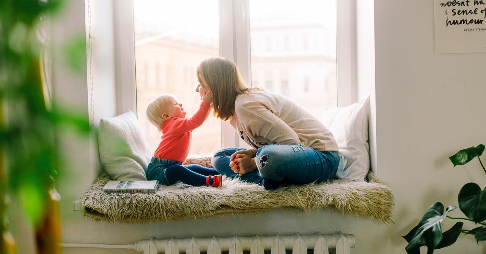 11 Dicas Para Lidar Com Crianças De Espírito Forte – [Nº 4] Respeitar Limites Corporais