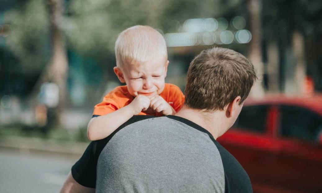 O Que Fazer Se O Meu Filho Tem Ataques De Fúria